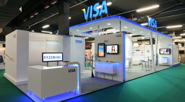 Visa at the Mobile Money Congress