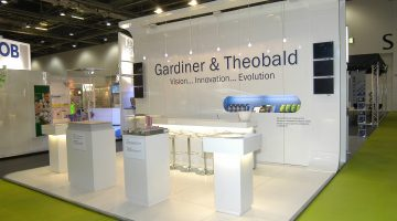 Gardiner & Theobald at MIPIM and Think