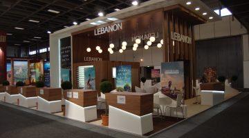Lebanon Tourism at ITB, WTM, TopResa and IMEX