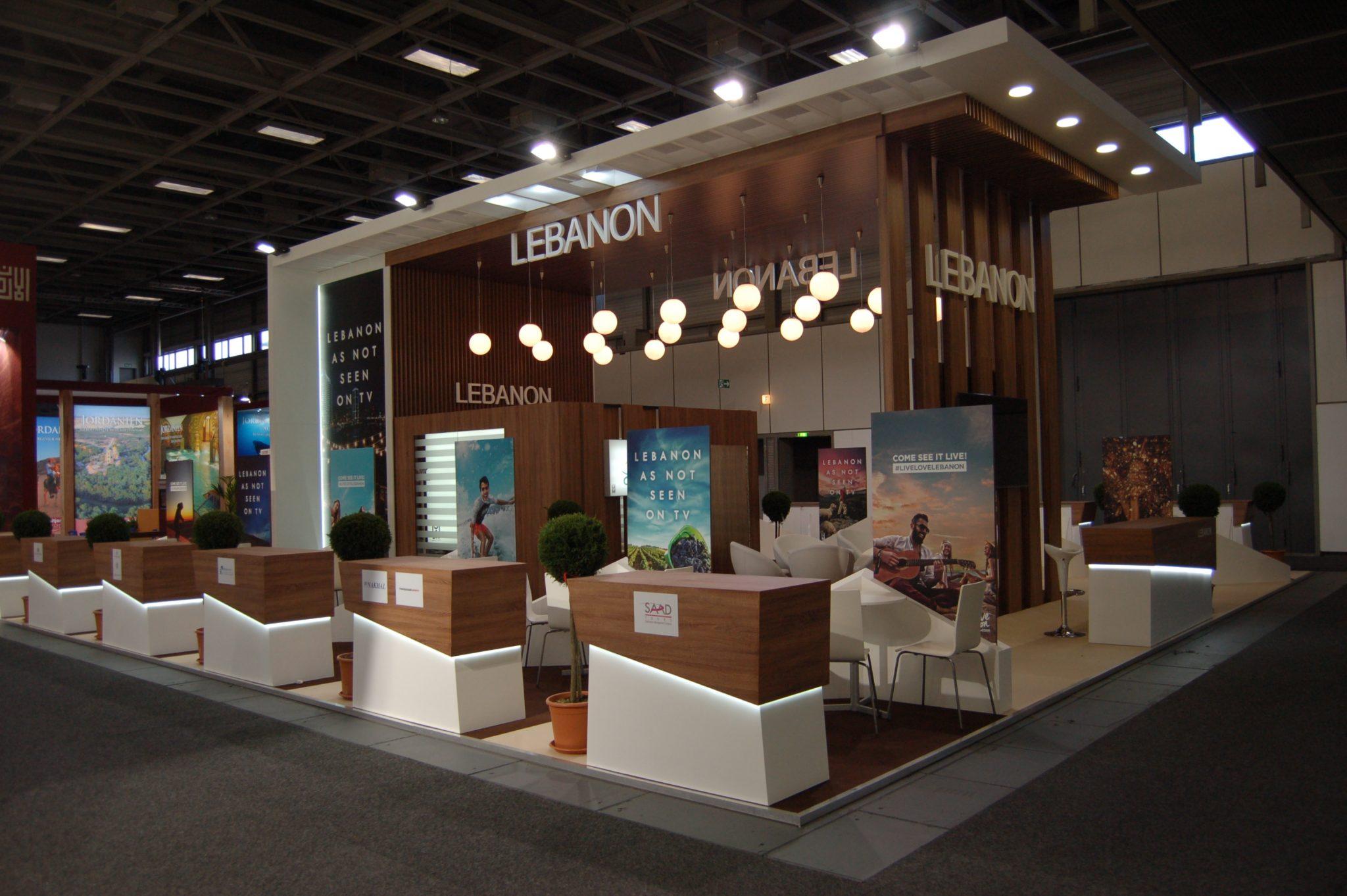 Lebanon Tourism