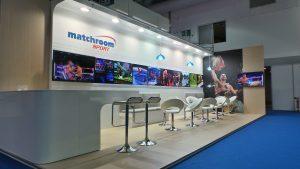 Matchroom Sport at Sportel