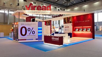 Viread at EASL