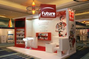 Future Publishing at WMM