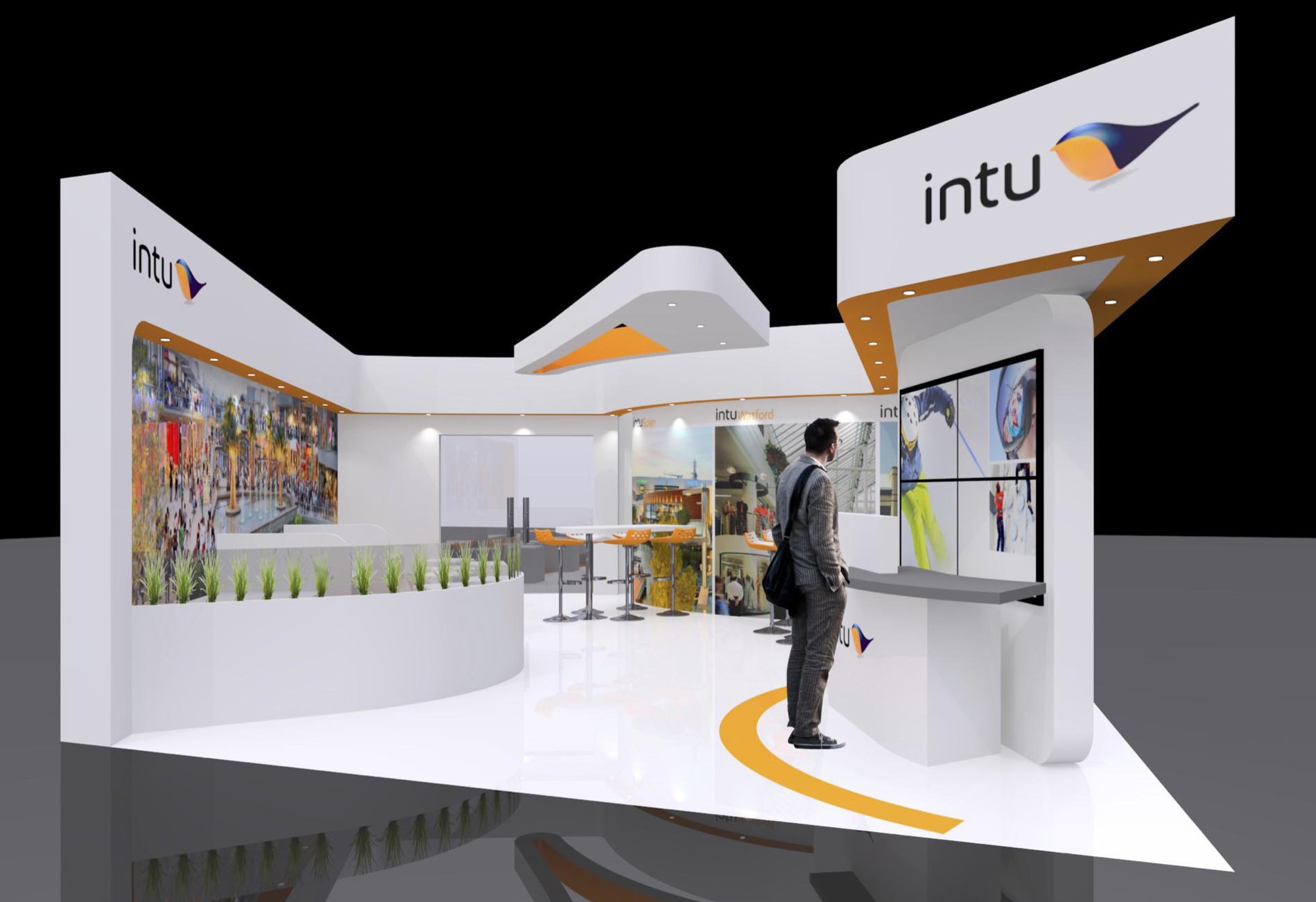 Intu - MAPIC - CAD
