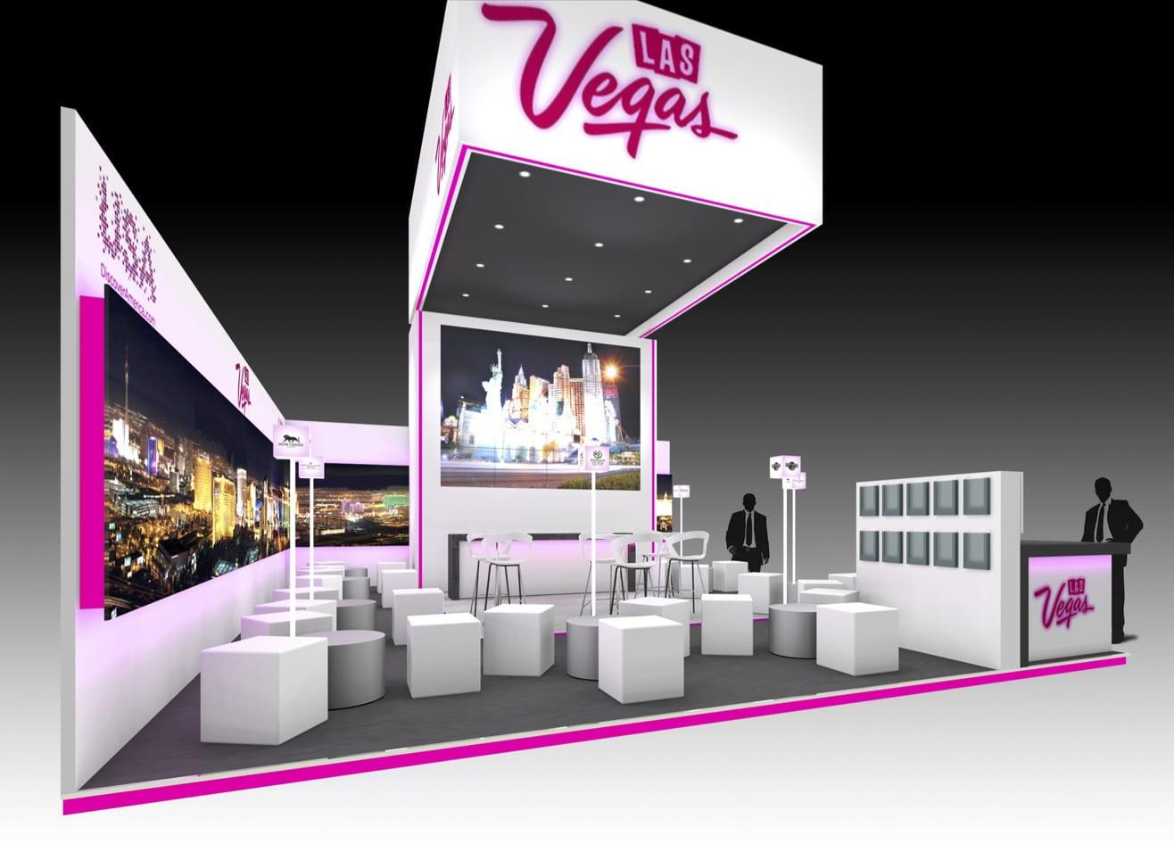 Las Vegas - IMEX - CAD