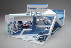 NetRefer - CAD