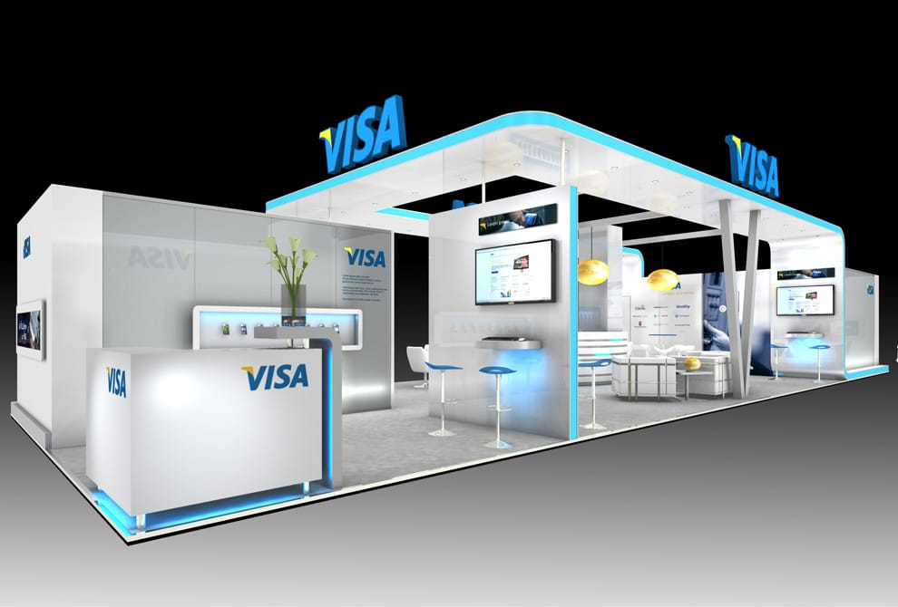 Modern Exhibition Stand Uk : Exhibition stand design and management the ice agency