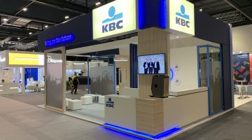 KBC at Sibos