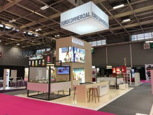 Eurocommercial at Siec 2018
