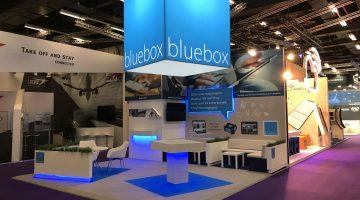 Bluebox at AIX