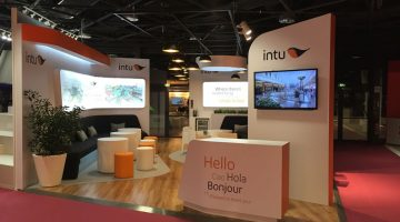 Intu at MAPIC