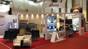 Regent Aerospace Corporation at AIX
