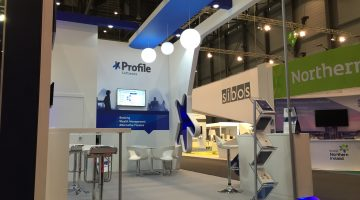 Profile Software at Sibos