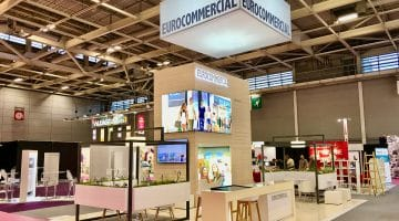 Eurocommercial at MAPIC and Siec